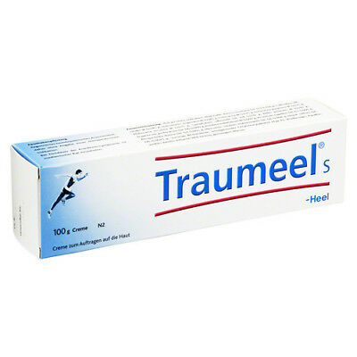 TRAUMEEL S Creme 01292358 100 g
