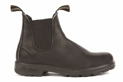 NEW Blundstone Style 510 Black Premium Leather Boots for Men
