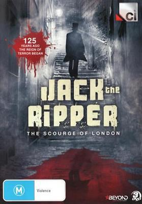 Jack The Ripper: Scourge Of London