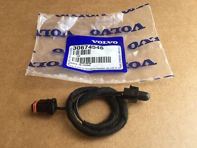 Genuine Volvo External Outside Ambient Temp Temperature Sensor 30674546
