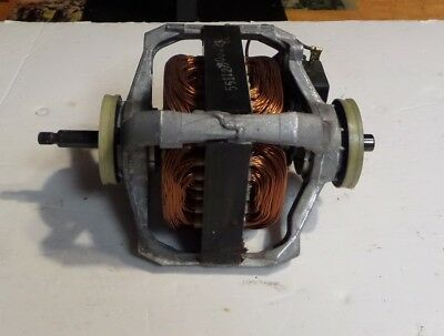 OEM GE General Electric Dryer Motor WE17X34 BRAND NEW OLD STOCK