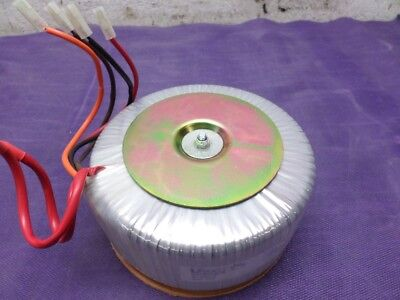Ulveco Isolation Transformer Toroidal BB-40078-B 115 VAC to 115 VAC