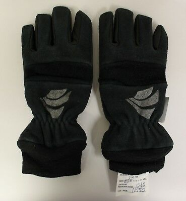 Innotex Inno750™ Structural Firefighting gloves - Size XX-SMALL