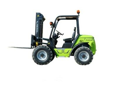 Agrimac TH210 4x4 Rough Terrain Forklift,£27,709+VAT Not JCB, AUSA, Manitou
