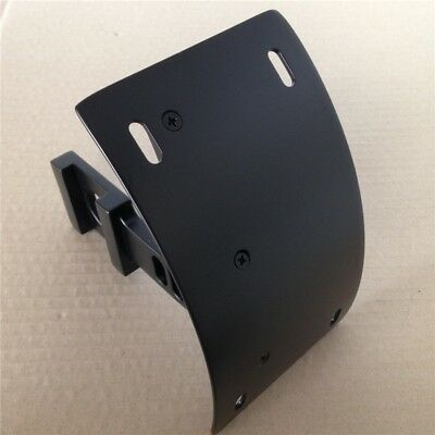 Black License Plate Bracket For Suzuki 2001-2010 GSXR 600/2000-2010 GSX-R 750