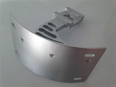 Polish License Plate Bracket For Suzuki 2001-2010 GSXR 600/2000-2010 GSX-R 750