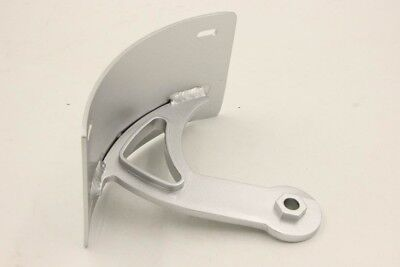Side Curve Mount License Plate Bracket Holder For Suzuki Boulevard M109R Polish