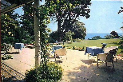 Winterbourne Hotel, Banchurch, Isle of Wight. J Arthur Dixon Uncirculated/Unused