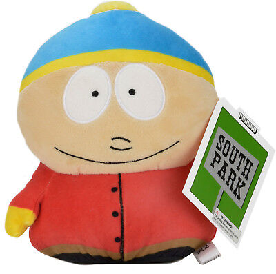"""South Park Phunny Cartman 7"""" Plush New with Tags"""