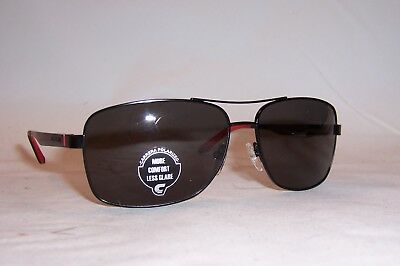 ed05cf1b8d NEW CARRERA SUNGLASSES 8018 S 10G-M9 BLACK GRAY POLARIZED AUTHENTIC ...