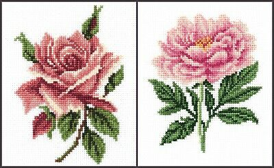 DIY Handmade Needlework Counted Cross Stitch Set Embroidery Kit 14CT Snail R3D3