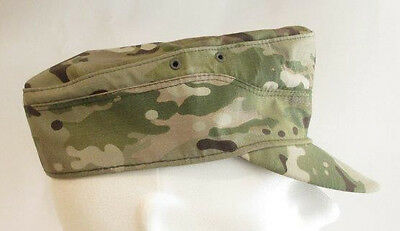 M41 Hat       MultiCam Camouflage    - Made in Germany -