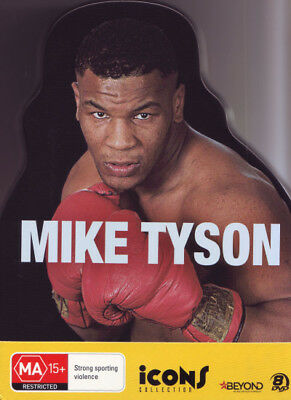 Mike Tyson (Icons Collection)
