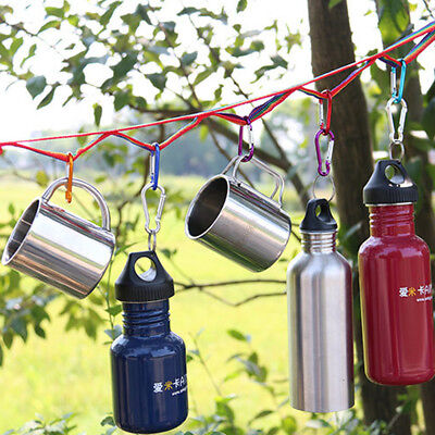 Camping Hiking Tent Hang Lanyard Tent Clothes Rope Cord Decor Outdoor Accessory