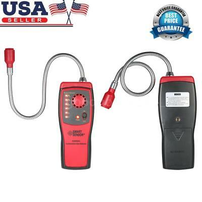 Gas Leakage Location Determine Tester Automotive Combustible Gas Detector US