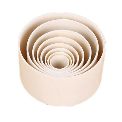 8Size/set Nylon Flower Sleeves For Nylon Stocking Artificial Flower Accessory