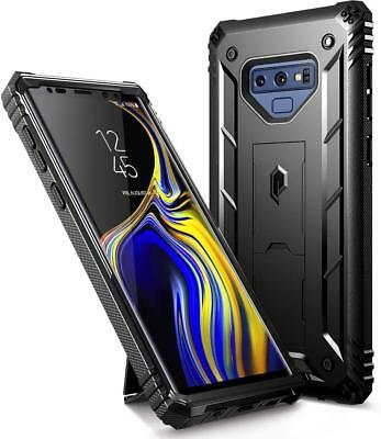 For Galaxy Note 9 /S9 Plus Case,Poetic Full Coverage Shockproof Tough Back Cover