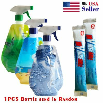Multifunctional Effervescent Spray Cleaner(10 /20PACKS) USPS clean all