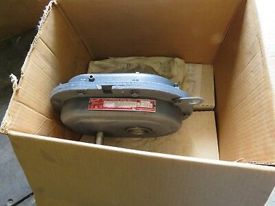 Browning Shaft Mounted Speed Reducer 115Smt15 13.666 Ratio New In Box