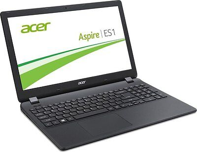 "Acer Aspire ES1-533 15,6"" Intel Quad Core 8GB 2TB HDD Full HD 1080p HDMI USB 3"