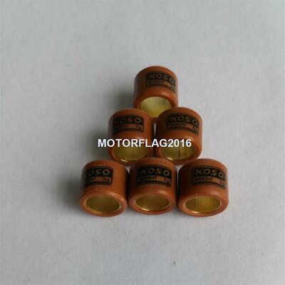 Roller weight 16x13mm for 4 stroke Scooter ATV Honda DIO50 139QMB GY6 50 80