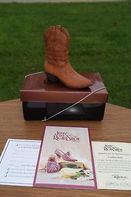 Willitts Raine Just The Right Shoe Cowboy Boot 25502