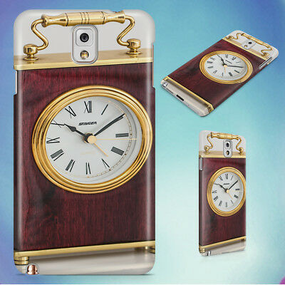 Time Waiting Hours Minutes Hard Case For Samsung Galaxy Phones