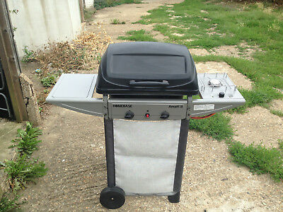 Amalfi II Gas Barbecue BBQ by Homebase (Never been used)