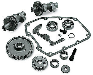 S&S Gear Drive Cam kit 510G 99-06 Twin Cams (except 06 Dyna) 33-5177