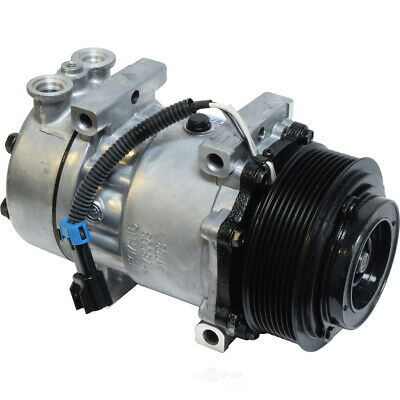 A//C Compressor-SD7H15HD Compressor Assembly UAC CO 4753C