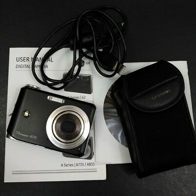 GE A735 DIGITAL CAMERA DRIVER FOR WINDOWS