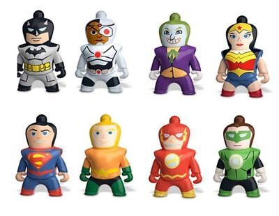 kinder surprise justice league you choose your character