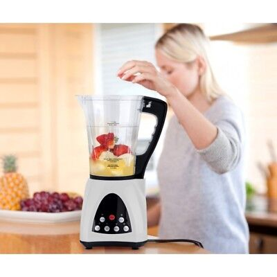 NEW Soup Mate Maker Blender Kettle Boiler Cup Jug Hot Processor Stainless Steel