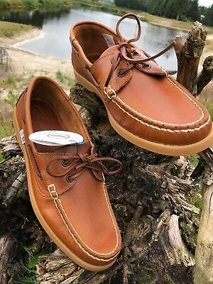 Aigle America 2 Bootsschuh Gr. 42, Farbe: natural