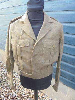 Unused 1949 Pattern British Army Battledress Blouse Sizes 6, 11 and 13 Available