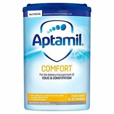 Aptamil From Birth Comfort 800G