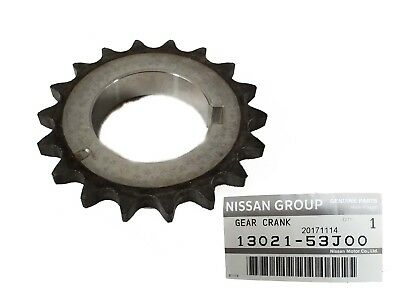Genuine Nissan OEM Timing Chain Sprocket Silvia S13 S14 S15 SR20DET 13021-53J00