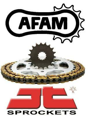 AFAM JT Chain And Sprocket Kit KTM 530 EXC   09