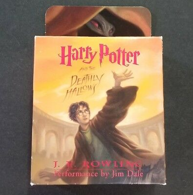 Used Harry Potter Audio Book Lot Great Shape 1999 Picclick