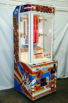 LAI Stacker Coin Operated Merchandiser Game   #ST04