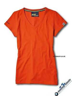 BMW T-Shirt GS Damen