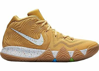 7485c4350b38 Nike Kyrie 4 Cinnamon Toast Crunch Cereal Pack Shoes -Size 11.5 -BV0426 900  -
