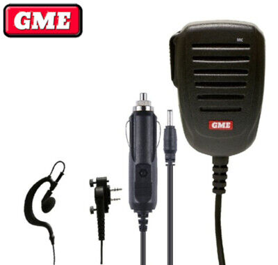 GME UHF Radios Accessories pack For TX6160X, TX6160, TX6160TP