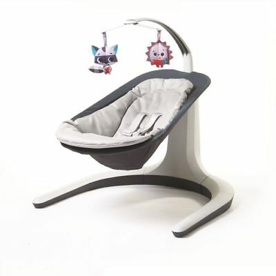 Tiny Love Natures Way Bounce and Sway Bouncer