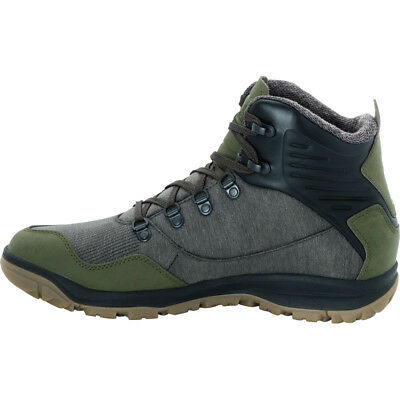 7906785ea7a JACK WOLFSKIN VOJO Hike Mid Texapore Men's Waterproof Hiking Boot ...