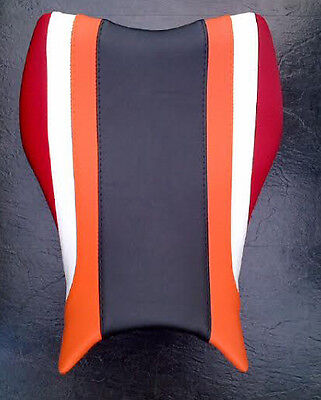 TO FIT Honda CBR 1000 RR 2008 TO 2012 08/09/10/11/12 FIREBLADE SEAT COVER REPSOL