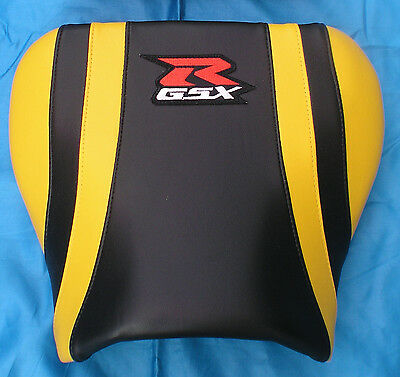 Suzuki Gsxr K1 K2 K3  600/750 And K1/2 1000 Riders  Seat Cover