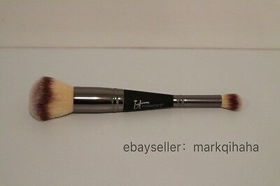 IT COSMETICS Heavenly luxe complexion perfection makeup brush No.7