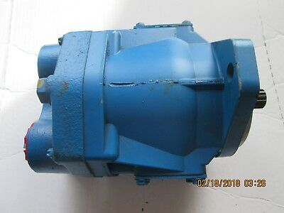 HYDRAULIC PUMP EATON Vickers V10 1S6S 1C20 Remanufactured