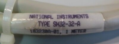 National Instruments 183230A-01 Test Cable